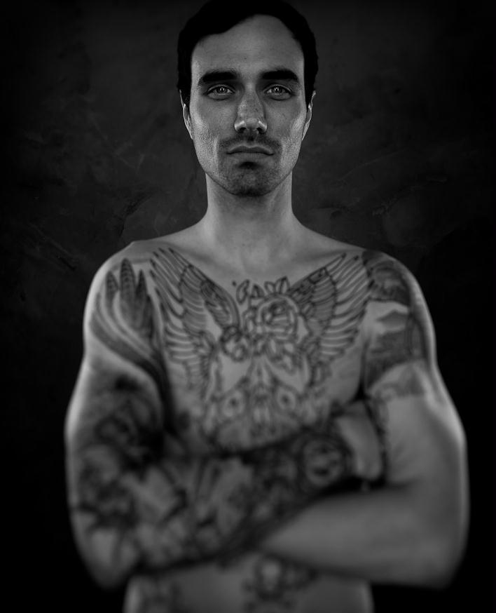 Tatouage Ange Torse Modeles Et Exemples