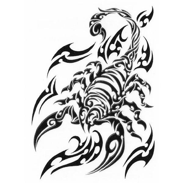 tatouage animaux tribal mod les et exemples. Black Bedroom Furniture Sets. Home Design Ideas
