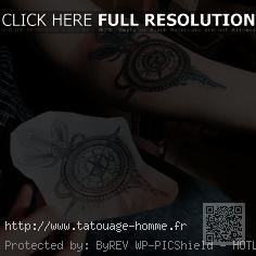 tatouage avant bras idée