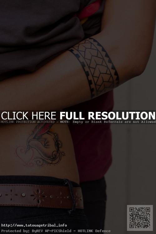 tatouage avant bras intérieur femme
