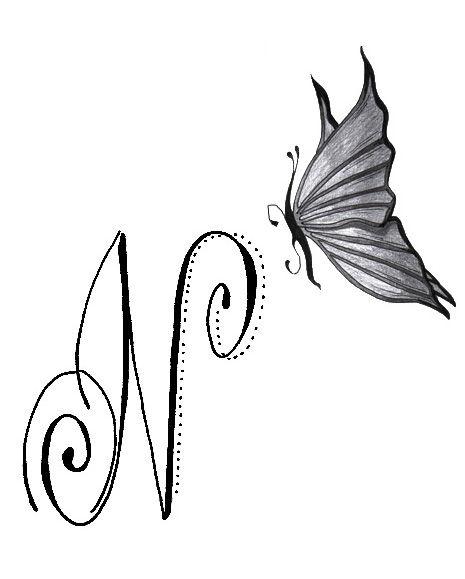 Tatouage Avec Initiale J Modeles Et Exemples