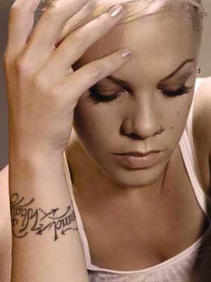 Tatouage Bracelet Poignet Avec Prenom Modeles Et Exemples
