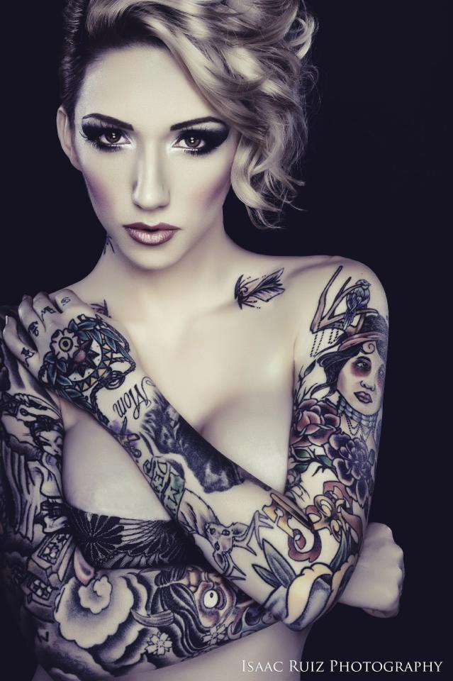 Tatouage Bras Femme Modeles Et Exemples