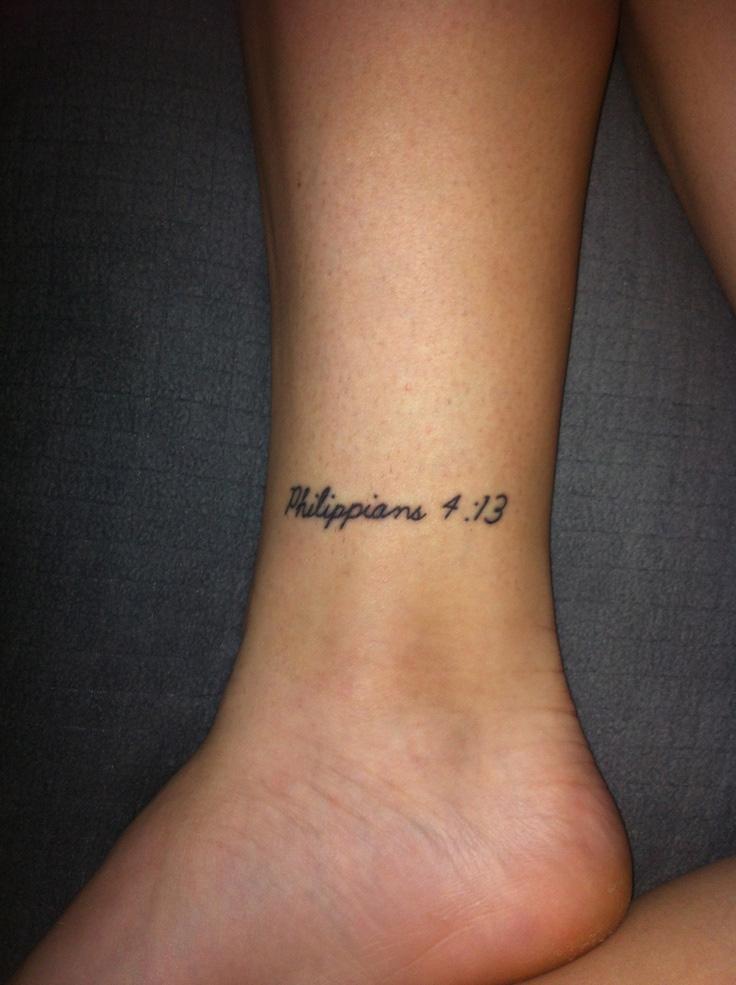 Tatouage Femme Discret Initiale Tatouage