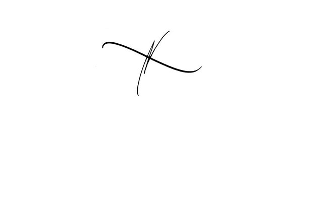 Tatouage initiale h mod les et exemples - Tatouage lettre l ...