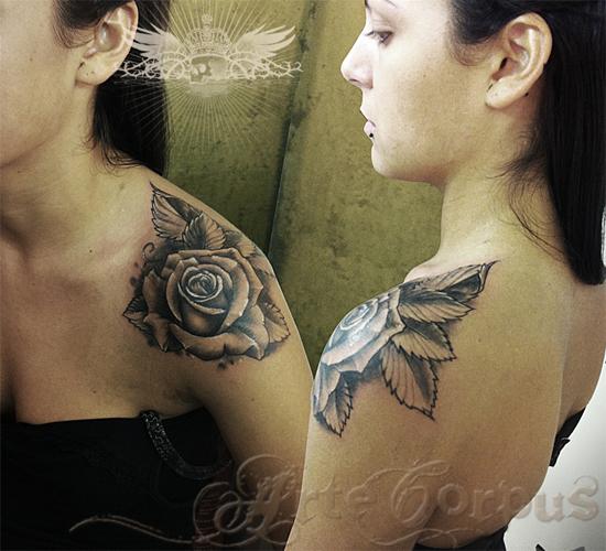tatouage femme epaule avant. tatouage bras homme prix frais tatouage