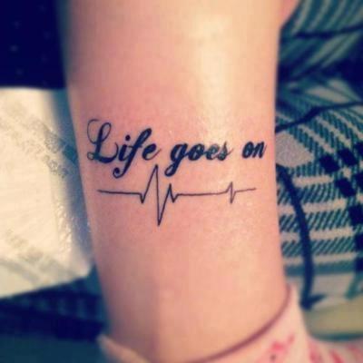 tatouage poignet femme phrase; tatouage poignet femme phrase