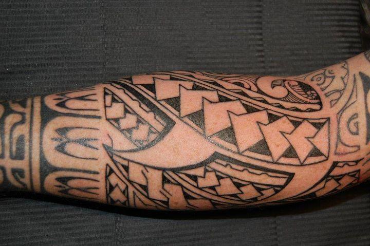tatouage polyn sien avant bras homme mod les et exemples. Black Bedroom Furniture Sets. Home Design Ideas