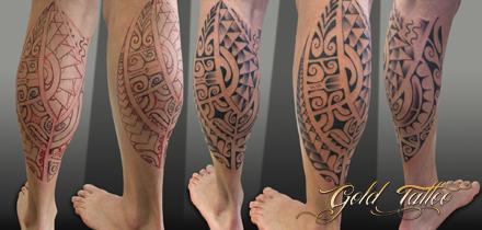 Tatouage Polynesien Paris Modeles Et Exemples