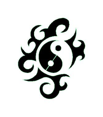 Tatouage Ying Et Yang Signification Tattoo Art